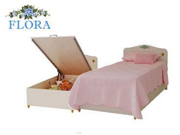 Фото-1 Кровать с подъёмным механизмом Flora Cilek SLF-1705