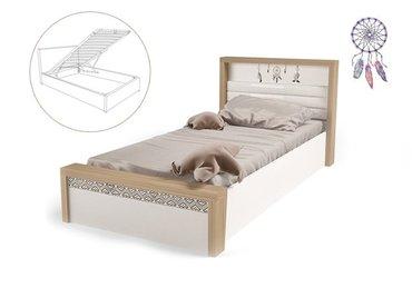 Фото-1 Кровать с подъемным механизмом Ловец снов MIX №5