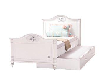 Фото-1 Кровать для детей Romantic Cilek арт.1301,1304