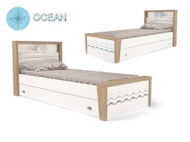 Фото-1 Кровать Ocean MIX №3 детская