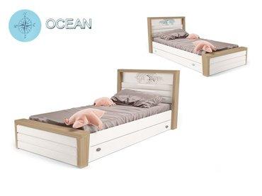 Фото-1 Кровать с ящиком Ocean MIX №4 детская