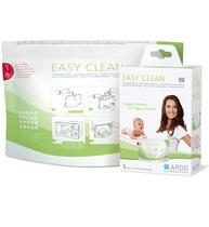 Фото-1 Пакеты для стерилизации в СВЧ-печи Easy Clean (5 шт.)