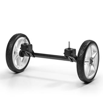 Фото-1 QUAD система для колясок Topline S, Xperia белая