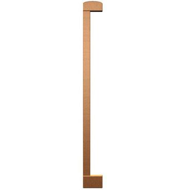 Фото-1 Дополнительная секция Geuther 8 см для ворот арт. 2712 (0013VS) натуральная