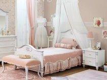 Фото-1 Мебель для подростка девочки Romantic Cilek