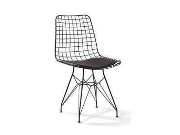 Фото-1 Металлический стул Cilek арт.8483