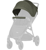 Фото-1 Капор для колясок B-Agile 4 Plus, B-Motion 4 Plus и B-Motion-3 Plus Olive Green