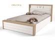 Фото-2 Мягкая кровать Ловец снов MIX №6 с подъемным механизмом