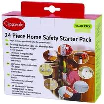 Фото-1 Набор для безопасности детей дома Clippasafe
