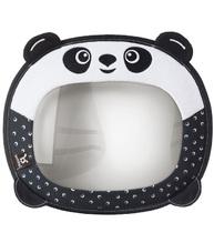 Фото-1 Зеркало для наблюдения за ребенком Benbat Travel Friends панда