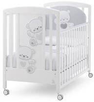 Фото-1 Детская кровать Italbaby Baby Jolie белый