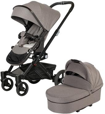 Фото-1 Детская коляска 2 в 1 VIP GTX XL 504 (без сумки)