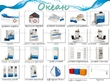 Фото-4 Письменный стол Океан Адвеста (Ocean Advesta)