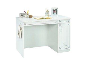 Фото-1 Письменный стол Selena Cilek для девочки арт.1101