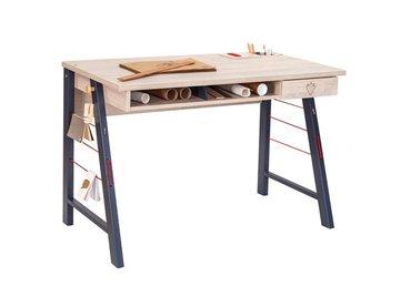 Фото-1 Письменный стол Trio Cilek для мальчика арт.1103