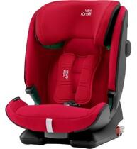 Фото-1 Детское автокресло Advansafix i-Size Fire Red Trendline