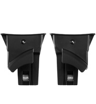 Фото-1 Адаптеры CLICK & GO для установки спального блока и автомобильной люльки-переноски на шасси колясок Britax Roemer