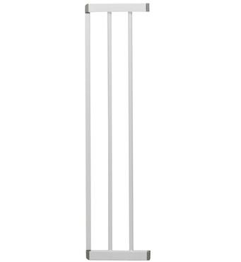 Фото-1 Дополнительная секция Geuther 17 см для ворот арт. 4712 (0012VS) белая