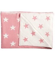 Фото-1 Детский плед Big Star, 95х120 см, розовый