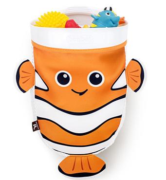 Фото-1 Органайзер Benbat Captain Nemo оранжевый