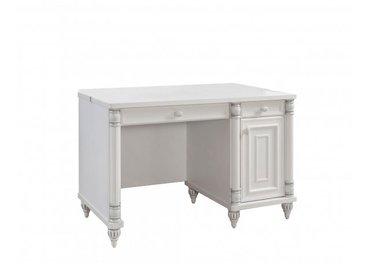 Фото-1 Стол белый Romantic Cilek арт.1105