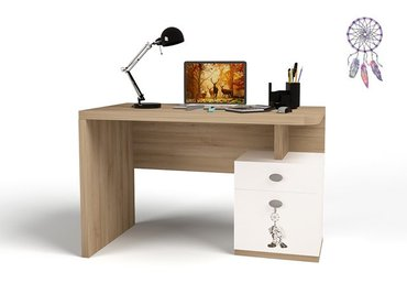 Фото-1 Письменный стол Ловец снов MIX
