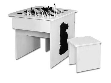 Фото-1 Стол игровой Шахматы Продленка