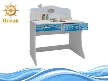 Фото-1 Письменный стол Океан Адвеста (Ocean Advesta)