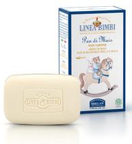 Фото-1 Органическое детское мыло без щелочи Helan Linea Bimbi, 100 гр
