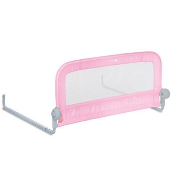 Фото-1 Универсальный ограничитель для кровати Summer Infant Grow with me розовый