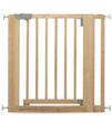 Фото-2 Ворота безопасности Geuther 73-81,5 см дверные (2712) натуральные