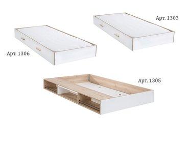 Фото-1 Выдвижной ящик для кроватей Dynamic Cilek арт.1303, 1305, 1306