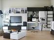 Фото-6 Выдвижной журнальный столик с ящичками VOX Young Users арт.4002881