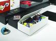 Фото-4 Выдвижной журнальный столик с ящичками VOX Young Users арт.4002881