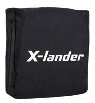 Фото-1 Сумка для коляски X-Lander X-Fly lite черная