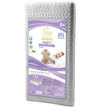 Фото-1 Матрас Italbaby Baby Massage, 63x125 см