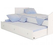 Ящик под кровать серии  MIX