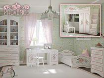 Фото-1 Детская мебель Прованс Милароса (Provence Milarosa)