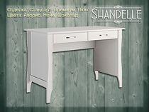 Письменный стол Шандель Ш-17 Милароса (Shandelle Milarosa)