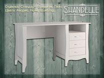 Письменный стол Шандель Ш-18 Милароса (Shandelle Milarosa)