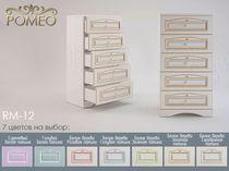Комод Ромео RM-12 Милароса (Romeo Milarosa)