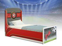 Кровать с подъёмным механизмом Футбол Милароса F-01 (Football Milarosa)