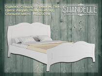 Детская кровать Шандель Ш-02 Милароса (Shandelle Milarosa)