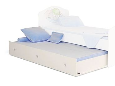 Фото-1 Выдвижной ящик для кровати Адвеста