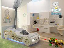 Детская мебель Мишки Адвеста (Bears Advesta)