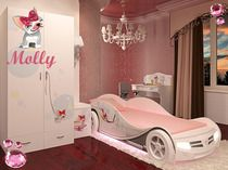 Детская мебель Молли Адвеста (Molly Advesta)