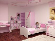 Детская мебель Принцесса Адвеста (Princess Advesta)