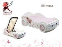 Кровать-машина Фея Адвеста без страз
