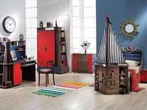 Детская мебель Pirate Korsan