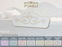 Перегородка безопасности Ромео RM-06 Милароса (Romeo Milarosa)